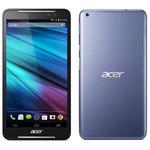 Acer Iconia TAB 7 / 7 / Snapdragon MSM8916 Q-C 1.2GHz / 1GB / 16GB / WiFi+BT / GPS / LTE / Android 4.4 / modrá (NT.L7ZEE.001)
