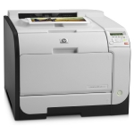 HP LaserJet Pro 400 / color MFP M451dn / A4 / USB 2.0 / Ethernet / Barevn�