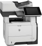 HP LaserJet Enterprise 500 / color MFP M525dn / A4 / USB 2.0 / Ethernet / Černobílá / Multifunkční (CF116A#B19)