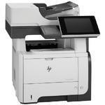 HP LaserJet Enterprise 500 / color MFP M525dn / A4 / USB 2.0 / Ethernet / Černobílá / Multifunkční (CF116A#B19)