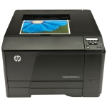 HP LaserJet Pro 200 / color MFP M251n / A4 / USB 2.0 / Ethernet / Barevn� /