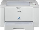 EPSON WorkForce AL-M200DN / �ernob�l� tisk�rna  / A4 / USB 2.0 /  b�l�