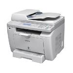 Epson WorkForce AL-MX200DNF / LED tiskárna / skener / kopírka / fax / A4 / paměť 256MB / duplex / USB + LAN (C11CC72031)
