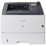 Canon i-SENSYS LBP6780x / laserová tiskárna / černobílá / A4 / 1200x1200 dpi / duplex / USB / LAN (6469B002AA)