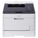 Canon i-SENSYS LBP7210Cdn / laserová tiskárna / barevná / A4 / 600x600 dpi / duplex / USB / LAN (6373B001)