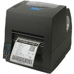 Citizen CL-S621 / 118,1 mm šíře / thermo / USB / černá (1000817)