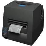 Citizen CL-S631 / 118,1 mm šíře / thermo / Sériové+USB / černá (1000819)