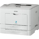 EPSON WorkForce AL-M300DTN / černobílá tiskárna / A4 / USB 2.0 / LAN / bílá (C11CC64011BW)