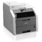 Brother DCP-9020CDW / multifunkce LED / A4 / ADF / skener / kopírka / WiFi / duplex (DCP9020CDWYJ1)