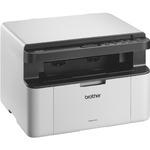 Brother DCP-1510 / multifunkční tiskárna / černobílá / laserová / A4 / 2400x600 dpi / skener / kopírka / USB (DCP1510EAP1)