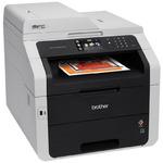 Brother MFC-9340CDW / laserová / barevná / tiskárna / skener / kopírka / fax / duplex / USB 2.0 + WiFi + LAN (MFC9340CDWYJ1)