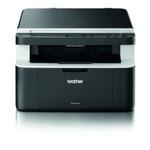 Brother DCP-1512E / multifunkční tiskárna / černobílá / laserová / A4 / 2400x600 dpi / skener