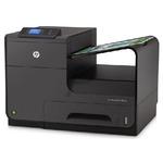 HP Officejet Pro X451dw / inkoustová tiskárna / A4 / 36str/min / 1200x1200dpi / LCD / duplex / USB+LAN+WiFi (CN463A)