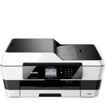 Brother MFC-J6520DW / barevná inkoustová tiskárna / A3 / fax / skener / kopírka / duplex / LAN / Wi-Fi / Černá (MFCJ6520DWYJ1)