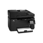 HP LaserJet Pro M127fw / multifunkce čb laser / A4 / fax / sken / kopírka / RJ45 / černá (CZ183A#B19)