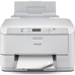 EPSON WorkForce Pro WF-5190DW / Inkoustová tiskárna / A4 / LAN / USB 2.0 / Wi-Fi (C11CD15301)
