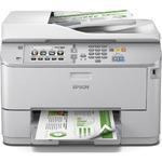 EPSON WorkForce Pro WF-5690DWF / Multifunkční tiskárna / A4 / skener / fax / LAN / USB 2.0 / Wi-Fi (C11CD14301)