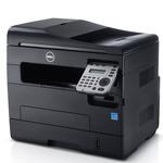 DELL B1165nfw / multifunkčni tiskárna / laserová / černobílá / LAN / WiFi / fax / černá / 3YNBD / výprodej (B1165nfw)