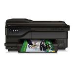 HP OfficeJet 7612wf / multifunkce inkoustová / Fax / A3 / Wi-Fi / USB / LAN (G1X85A#A80)