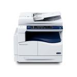 Xerox WorkCentre 5022 / multifunkce / čb laser / A3 / GDI / USB / Duplex / FAX (5022V_U)