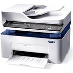 Xerox WorkCentre 3025Ni / laserová multifunkce / černobílá / USB / WiFi+LAN / sken / bílá (3025V_NI)