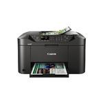 Canon MAXIFY MB2050 inkoust / A4 / 9600x2400 / 600 x 1200 / LCD / Duplex / ADF/ Fax / Wi-Fi / USB / černá (9538B009AA)