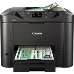 Canon MAXIFY MB5350 / A4 / 600x1200 / LCD / Duplex / ADF / Fax / Wi-Fi / USB (9492B009AA)