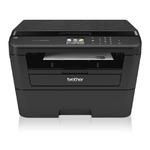 Brother DCP-L2560DW / multifunkční tiskárna / černobílá / laserová / A4/ 2400x600 dpi/ skener/ kopírka/ USB+WiFi/ Duplex (DCPL2560DWYJ1)