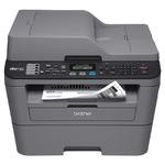 Brother MFC-L2700DW / multifunkční tiskárna / černobílá / laserová / A4/ 2400x600 dpi / skener / USB+WiFi+LAN / Duplex (MFCL2700DWYJ1)