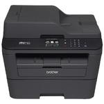 Brother MFC-L2720DW / multifunkční tiskárna / černobílá / laserová / A4 / 2400x600 dpi / skener / LAN+USB+WiFi / Duplex (MFCL2720DWYJ1)
