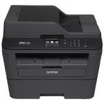 Brother MFC-L2740DW / multifunkční tiskárna / černobílá / laserová / A4 / 2400x600 dpi / skener / LAN+USB+WiFi / Duplex (MFCL2740DWYJ1)