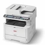OKI MB472dnw / multifunkční LED tiskarna / A4 / 33 str/min / 1200x1200 / Duplex / WiFi / LAN / USB (45762102)