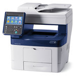 Xerox WorkCentre 3655 / černobílá multifunkce A4 / 45ppm / DUPLEX / LAN / 1200dpi (3655V_X)