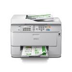 EPSON WorkForce Pro WF-5620DWF / Multifunkční tiskárna / A4 / skener / fax / LAN / USB 2.0 / Wi-Fi / Bazar (C11CD08301.bazar)