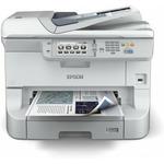Epson WorkForce Pro WF-8510DWF / A3+ inkoustová multifunkce / 34/34str. / 4.800x 2.400dpi / duplex / USB/LAN/WiFi (C11CD44301)
