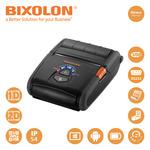 Bixolon SPP-R300K / pokladní termotiskárna / USB / RS232 / 203dpi / 80mm / černý (SPP-R300K/BEG)
