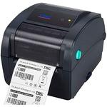 TSC TC300 Stolní TT tiskárna čárových kódů / 300 dpi / pokladní / Termotiskárna / RS-232 / USB / Ethernet / LPT (99-059A004-20LF)