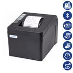 Xprinter T58-K / Pokladní termotiskárna / USB / BT / 60mm / Černá (T58-K)