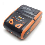 IssyzonePOS ISZ 200-BU / Mobilní tiskárna / 58mm / 203dpi / BT / USB / RS232 / černá (ISZ 200-BU)