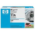 HP LaserJet Q6511A originální toner / pro LJ 2400, 2420, 2430t / 6000 stran / Černý (Q6511A)