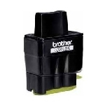 Brother LC-900BK originálníní cartridge / DCP-110C, DCP-115C / 500 stran / Černá (LC900BKYJ1)