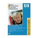 HP Advanced Glossy Q5456A / Fotopapír / lesklý / A4 / 25 listů (Q5456A)
