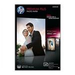 HP Premium Plus Glossy CR677A / Fotopapír / lesklý / 10 x 15 cm / 25 listů (CR677A)