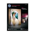 HP Premium Plus Glossy CR676A / Fotopapír / lesklý / 13 x 18 cm / 20 listů (CR676A)