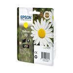 Epson T1804 originální cartridge 18 / XP-405, 305 / Žlutá (C13T18044010)