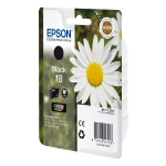 Epson T1801 originální cartridge 18 / XP-405, 305 / Černá (C13T18014010)