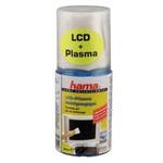 HAMA gel pro čištění LCD / Plazma displejů včetně utěrky (49645)