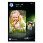 HP Photo Paper Glossy Everyday / lesklý / 10 x 15 cm / 200 g/m2 / 100 listů (CR757A)