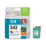 C-print C9361 alternativní cartridge 342 / PSC 1510, 2575 / 5 ml / Barevná (C9361EE-alt)