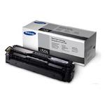 Samsung CLT-K504S originální toner / CLP-415 / 2.500 stran / Black (CLT-K504S/ELS)